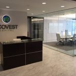 EcoVest Front Entry Area